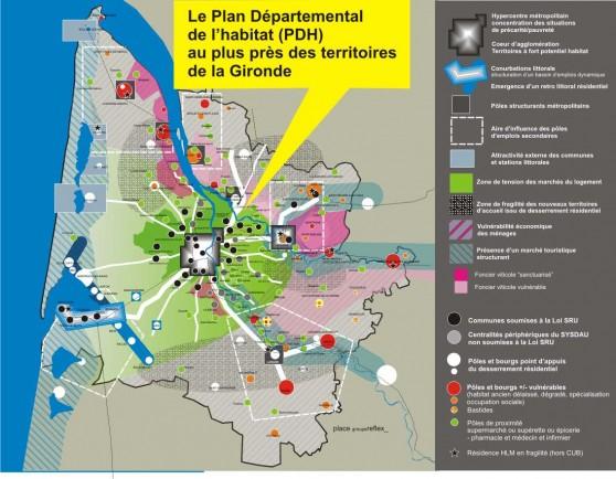 PDH33 conf territoriales